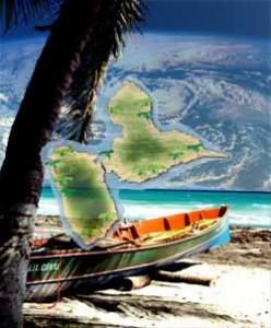 Climat de la Guadeloupe