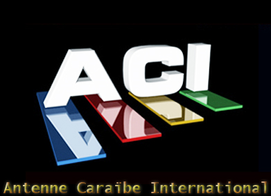 Antenne Caraïbe International !