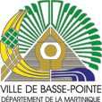 Blason Basse-Pointe
