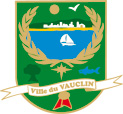 Blason Vauclin