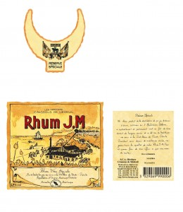 Rhum JM