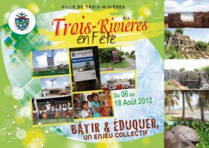Fete Patronale de 3 Rivires (Guadeloupe)
