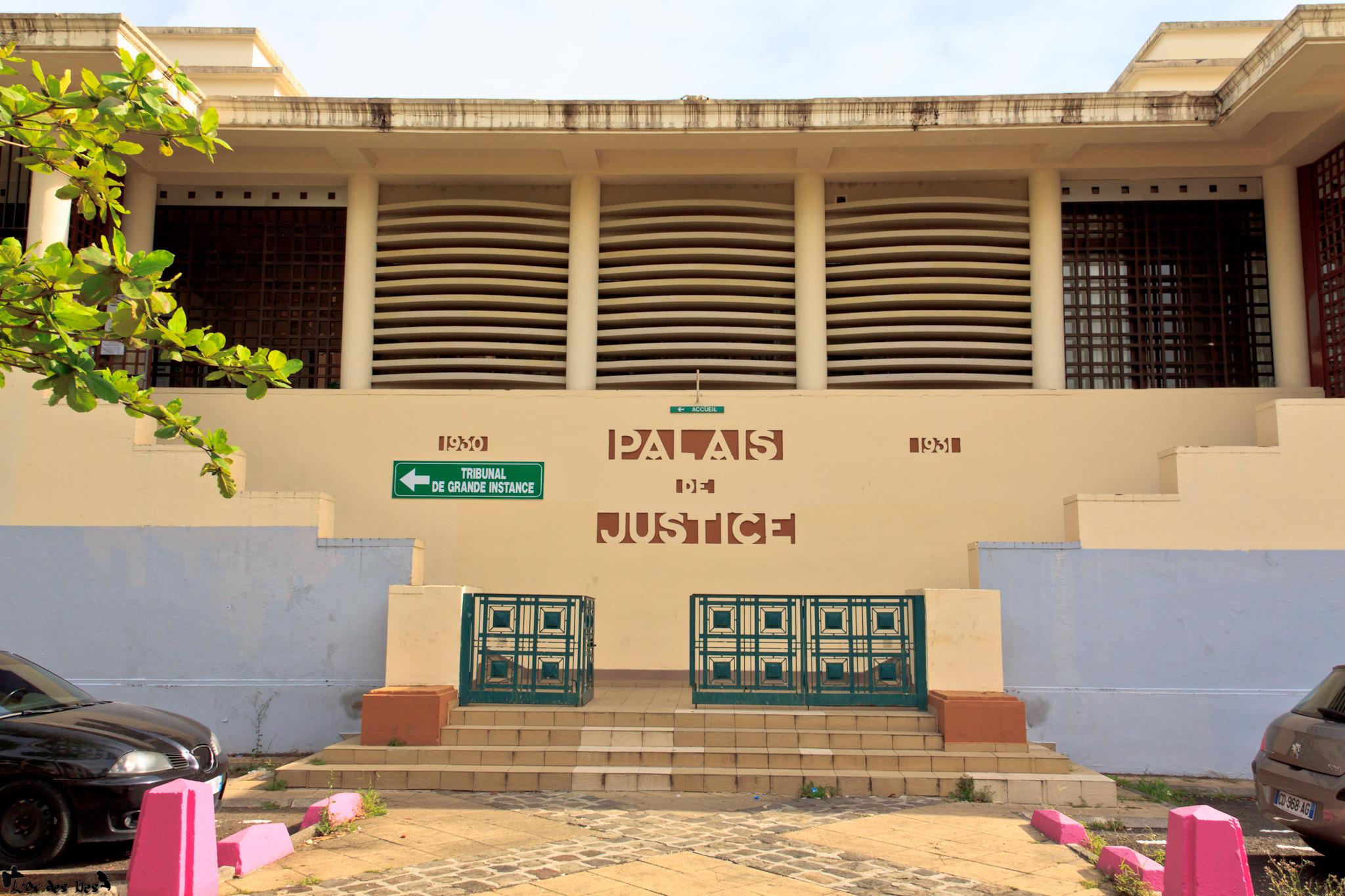 Palais de justice l 39 or des les - Table de capitalisation gazette du palais 2013 ...