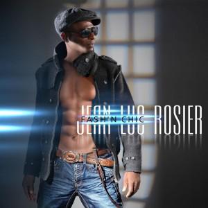 JL Rosier