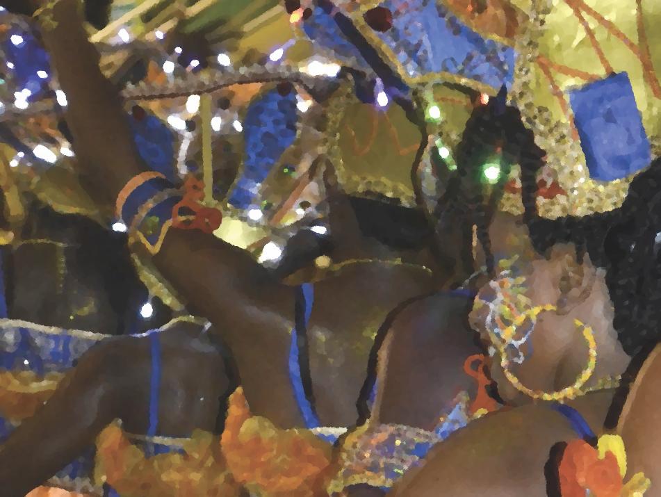 Carnaval – Programme du week-end des 26 et 27 Janvier