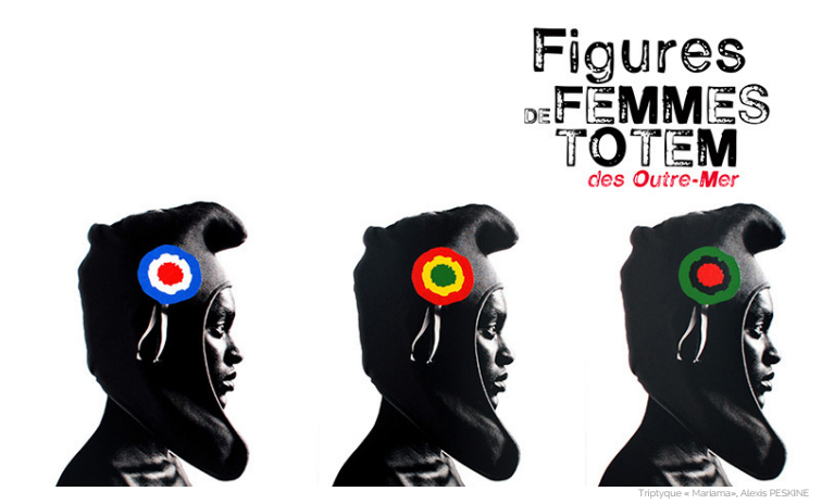 Evenement – Figures de Femmes TOTEM des Outre-mer