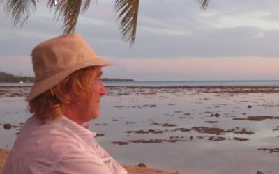 Interview dé mó, kat pawol – Alain Lievens-Demeyere – le producteur chanteur