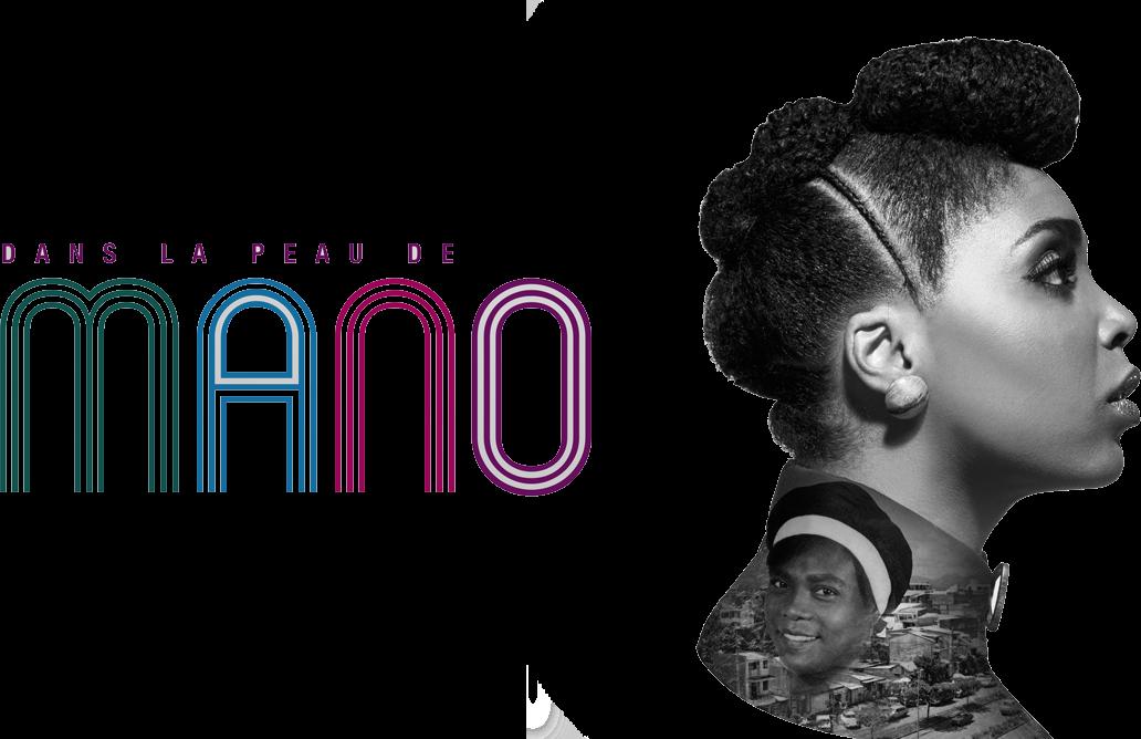 Spectacle – Dans la peau de Mano