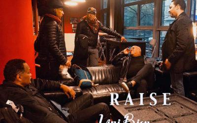 Interview – Dé mó, kat pawol – Quintet RAISE – Thomas BELLON