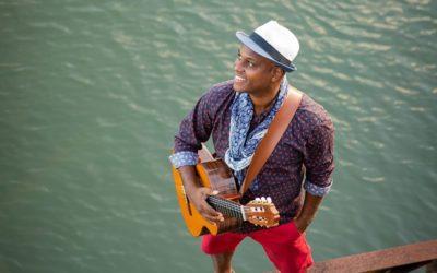 Concert – Fred Deshayes au New Morning