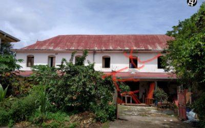 Patrimoine – l'Habitation Union va disparaître