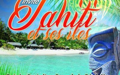 Foire – Gap met Tahiti et ses Îles à l'honneur