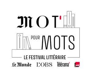 Festival littéraire Mot pour Mots